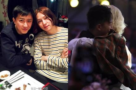 Han Geng ôm Hee Chul sau 10 năm rời Super Junior