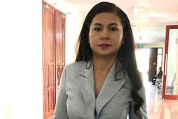Bà Lê Hoàng Diệp Thảo: 100 tỷ bên Singapore quá nhỏ, chỉ bằng cái móng tay so với khối tài sản của Trung Nguyên