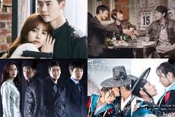Top 7 phim xuyên không Hàn Quốc hay nhất từ trước đến nay