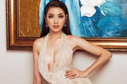 Thúy Vân: 'Tôi tự tin sẽ đoạt ngôi Hoa hậu Hoàn vũ Việt Nam 2019'