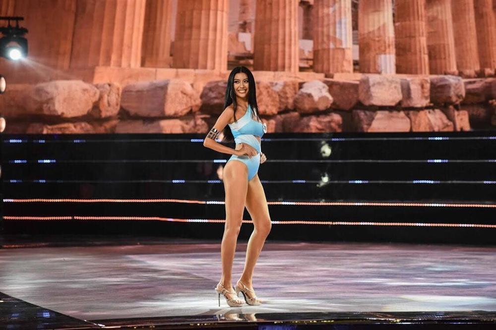 Thúy Vân: Tôi tự tin sẽ đoạt ngôi Hoa hậu Hoàn vũ Việt Nam 2019-1