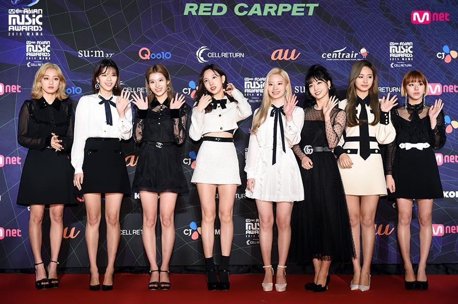Thảm đỏ lễ trao giải MAMA: BTS cá tính, Cổ Lực Na Trát make-up vội vẫn đẹp xuất sắc-3