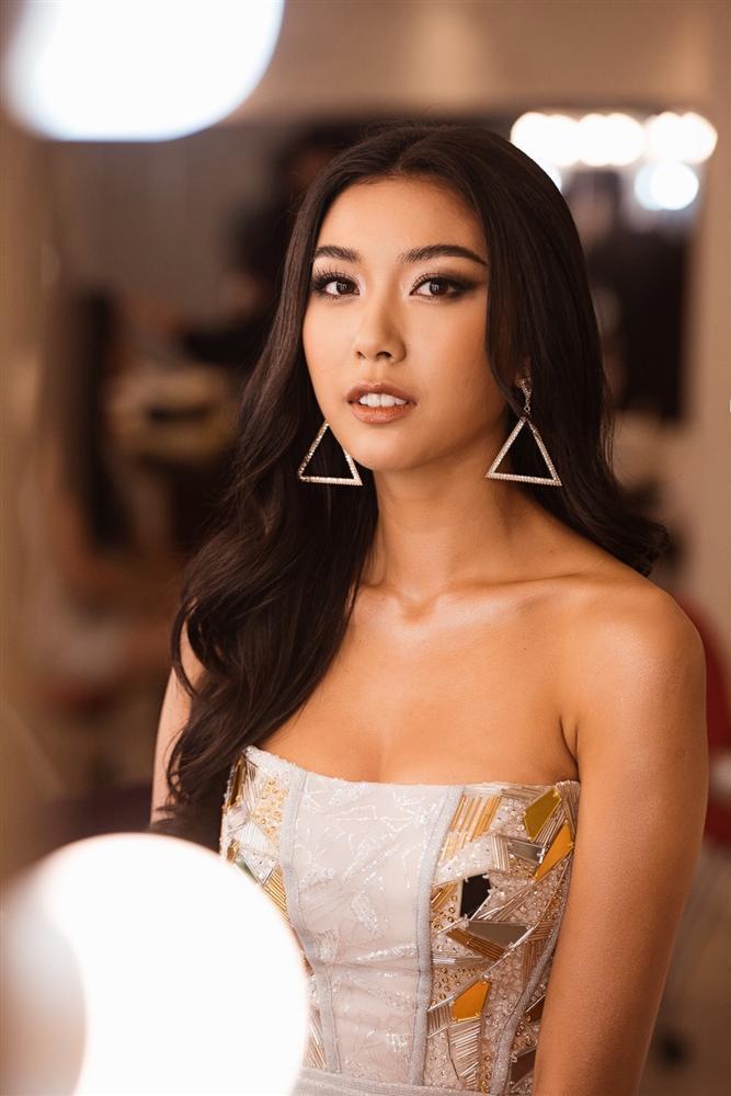 Thúy Vân: Tôi tự tin sẽ đoạt ngôi Hoa hậu Hoàn vũ Việt Nam 2019-4
