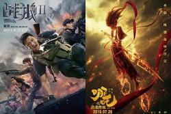 10 bộ phim doanh thu triệu đô đáng tự hào của điện ảnh Trung Quốc mà mọt phim không nên bỏ qua