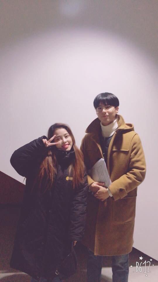 Đây là cô gái Việt đầu tiên được mail thông báo sang Hàn casting vòng 2 từ SM Entertainment nhưng cương quyết từ chối vì… quá tuổi debut-1
