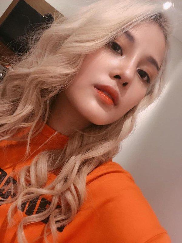 Đây là cô gái Việt đầu tiên được mail thông báo sang Hàn casting vòng 2 từ SM Entertainment nhưng cương quyết từ chối vì… quá tuổi debut-3