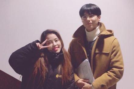 Đây là cô gái Việt đầu tiên được mail thông báo sang Hàn casting vòng 2 từ SM Entertainment nhưng cương quyết từ chối vì… quá tuổi debut