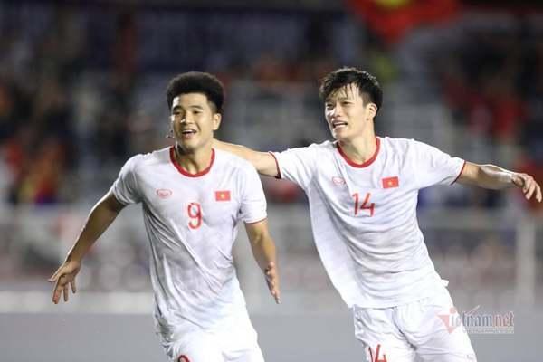 U22 Việt Nam đấu Thái Lan: Ai thay Quang Hải và đá sơ đồ nào?-2