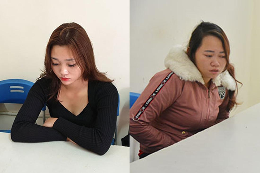 Bị bán sang Trung Quốc, hotgirl Nghệ An thành kẻ buôn người-1