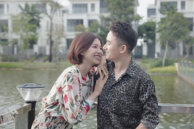 Nhan sắc gây thương nhớ của vợ sắp cưới Phan Mạnh Quỳnh-1