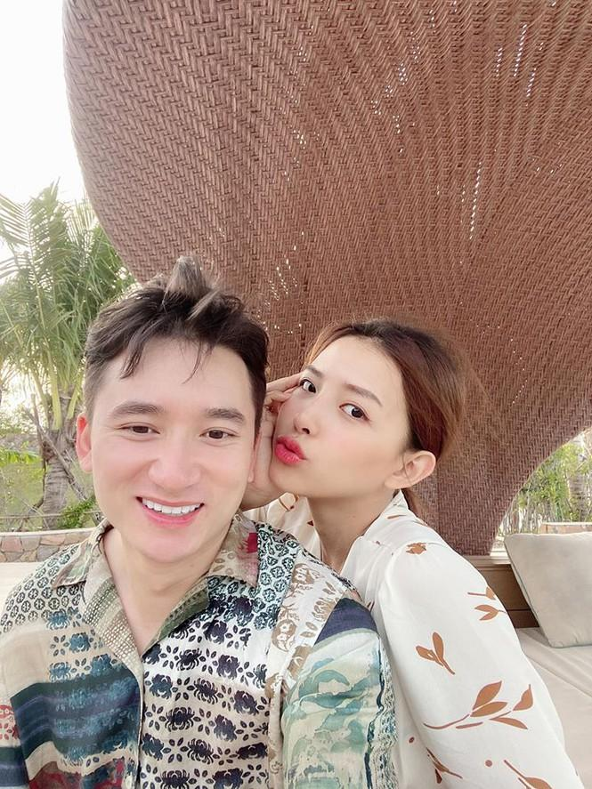 Nhan sắc gây thương nhớ của vợ sắp cưới Phan Mạnh Quỳnh-3