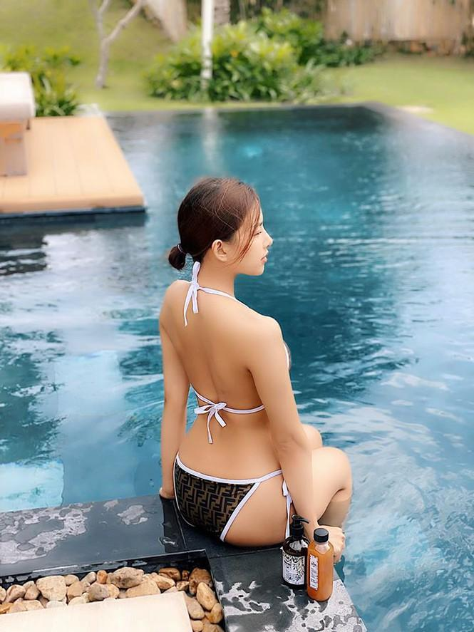 Nhan sắc gây thương nhớ của vợ sắp cưới Phan Mạnh Quỳnh-7