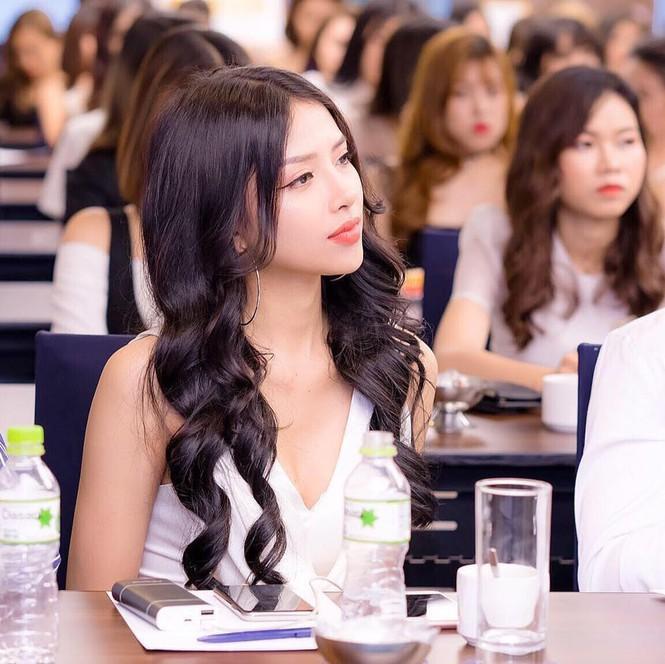 Nhan sắc gây thương nhớ của vợ sắp cưới Phan Mạnh Quỳnh-9