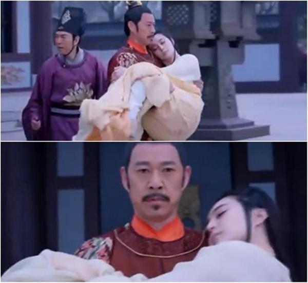 Sự thật không ngờ đằng sau những cảnh bế người đẹp của sao nam Hoa ngữ-9