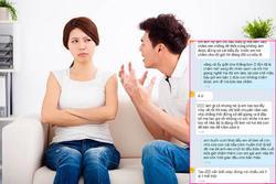 Vợ bận tối mặt vì 2 con nhỏ vẫn phải chăm em chồng đẻ nhưng chồng vẫn nói những câu làm chị em 'giận tím mặt'