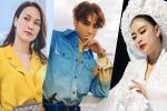 Hoàng Thùy Linh tung MV dân gian nhưng chân phải quẩy giày hoa cúc đình đám của G-Dragon mới chịu-5
