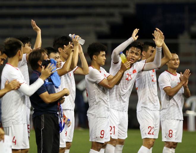U22 Việt Nam đấu trận sinh tử U22 Thái Lan: Kỳ tích đại thắng 4-0 có lặp lại?-2