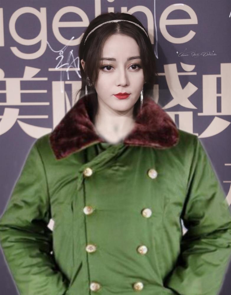 Dưới bàn tay của thợ photoshop Địch Lệ Nhiệt Ba từ nàng tiên cá siêu gợi cảm hóa bà nội trợ-6