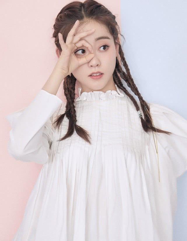 Người đẹp màn ảnh mà Kim Hee Chul yêu thích - Chúc Tự Đan bắt đầu bị công ty bỏ rơi?-3