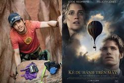 Những bộ phim về sức mạnh ý chí của con người ai cũng nên xem một lần