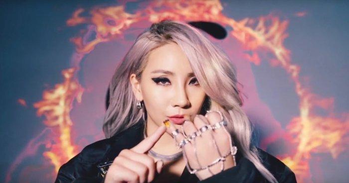 Comeback hậu rời YG Entertainment, CL khẳng định đẳng cấp chị đại với thành tích nhạc số ấn tượng-1