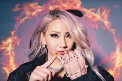 Comeback hậu rời YG Entertainment, CL khẳng định đẳng cấp 'chị đại' với thành tích nhạc số ấn tượng