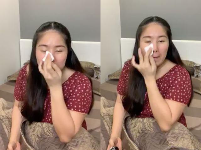Phương Mai, Diệp Lâm Anh thi nhau giảm cân sau sinh, Lê Phương livestream bị chê sao mập dữ vậy-2