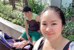 Phương Mai, Diệp Lâm Anh thi nhau giảm cân sau sinh, Lê Phương livestream bị chê 'sao mập dữ vậy'