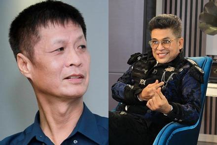 MC Thanh Bạch chê thẳng mặt đạo diễn Lê Hoàng: 'Giọng nói bẹt, ngoại hình xấu'