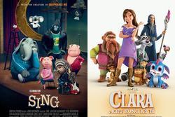 Điểm danh 5 phim hoạt hình đặc sắc nhất về những người bạn động vật đáng yêu