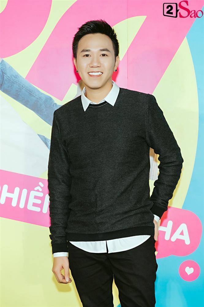 Hari Won khen Park Jung Min và Trấn Thành đều là nam thần tài giỏi-11