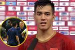 Ghi 2 bàn thắng, khoảnh khắc Tiến Linh đau đớn nằm sân vì bị chơi xấu làm fans xót xa-3