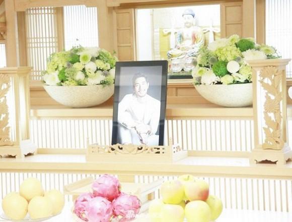 Xúc động trước chia sẻ đầu tiên của mẹ Cao Dĩ Tường sau hơn 1 tuần con trai qua đời-2