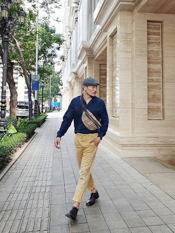 Sau cảnh nóng đồng tính nam trong Những cô gái chân dài, cuộc sống hiện tại của 2 mỹ nam Việt giờ ra sao?-8