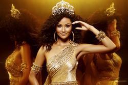 H'Hen Niê chia sẻ xúc động trước ngày hết nhiệm kỳ Hoa hậu Hoàn vũ Việt Nam