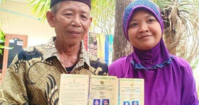Cô gái 28 cưới cụ ông 70 sau 4 tháng quen biết, của hồi môn chỉ là 80 nghìn-2