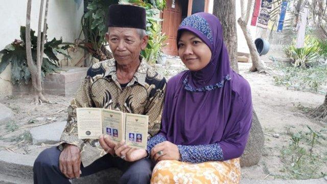 Cô gái 28 cưới cụ ông 70 sau 4 tháng quen biết, của hồi môn chỉ là 80 nghìn-1