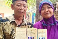 Cô gái 28 cưới cụ ông 70 sau 4 tháng quen biết, của hồi môn chỉ là 80 nghìn