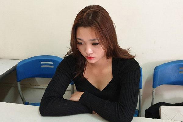 Chiêu dụ dỗ ma mãnh của hotgirl từ nạn nhân thành kẻ buôn người lão luyện-1