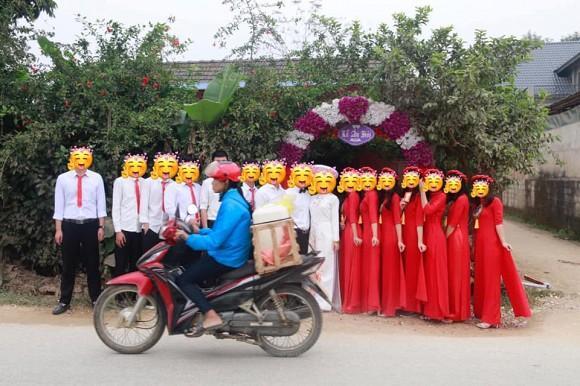 Nhiếp ảnh suýt bị quan viên 2 họ đám cưới cho ăn đòn chỉ vì bộ ảnh không có tâm-4