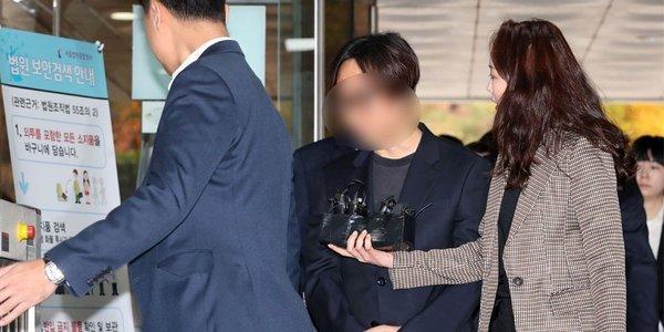 SỐC: Lộ diện 3 trong số 4 công ty giải trí hối lộ Ahn Joon Young, giúp gà nhà hưởng lợi tại Produce 101-1