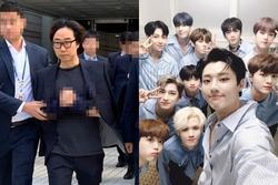 SỐC: Lộ diện 3 trong số 4 công ty giải trí hối lộ Ahn Joon Young, giúp gà nhà hưởng lợi tại 'Produce 101'