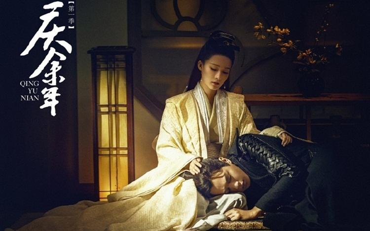 Cuộc chiến phim cổ trang trên màn ảnh Hoa ngữ cuối năm-2