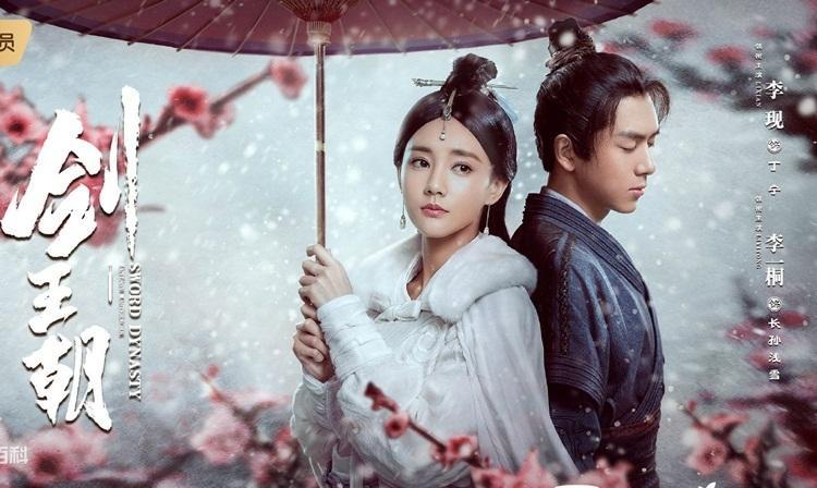 Cuộc chiến phim cổ trang trên màn ảnh Hoa ngữ cuối năm-3