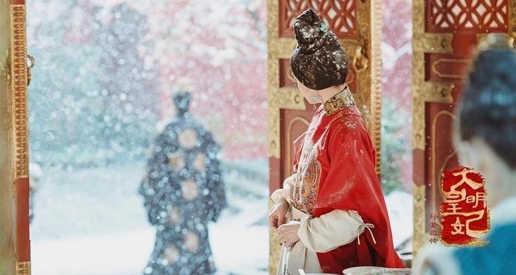 Cuộc chiến phim cổ trang trên màn ảnh Hoa ngữ cuối năm-4