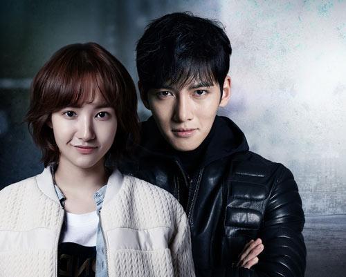 FA  không nên xem: Cảnh phim ngọt đến sâu răng của Ji Chang Wook và Park Min Young-1