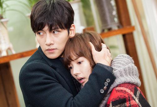 FA  không nên xem: Cảnh phim ngọt đến sâu răng của Ji Chang Wook và Park Min Young-2