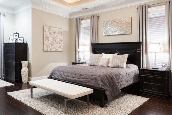 Vị trí đặt giường khiến Thần Tài giận tím mặt, vợ chồng khắc khẩu triền miên-2