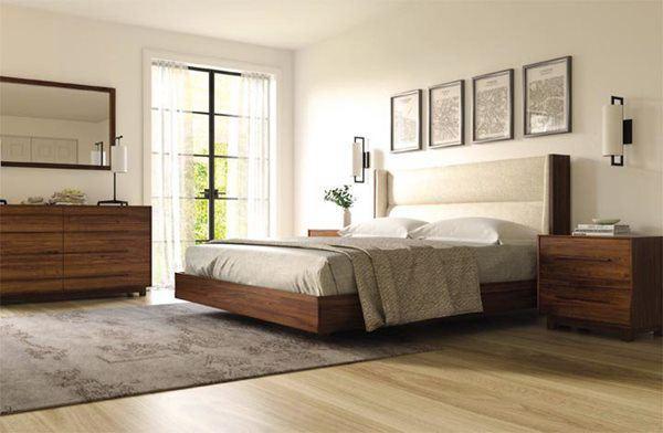 Vị trí đặt giường khiến Thần Tài giận tím mặt, vợ chồng khắc khẩu triền miên-3