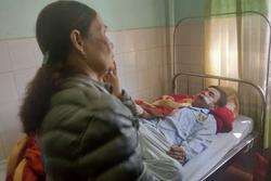 Vụ tai nạn 3 người tử vong: 'Tang mẹ chưa hết lại đến tang chồng'